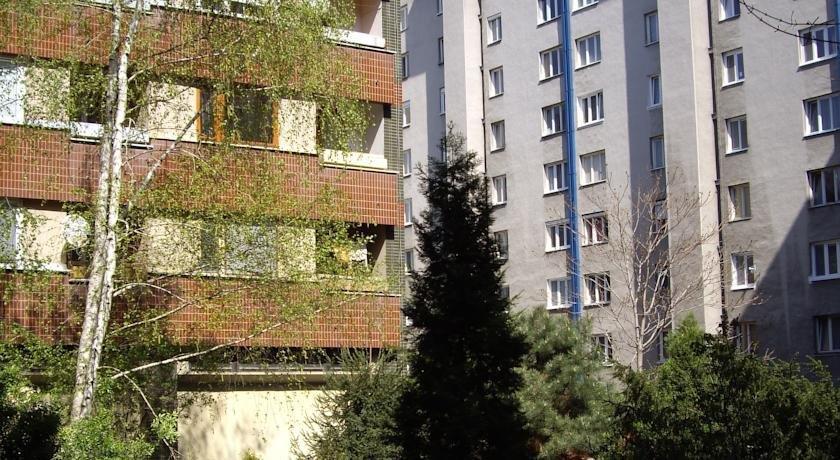 home in bratislava