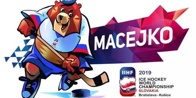 IIHF2019